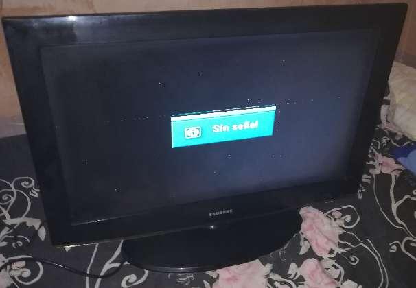 Imagen Televisión TV 32' LCD Samsung LE32A457C1D HD TDT