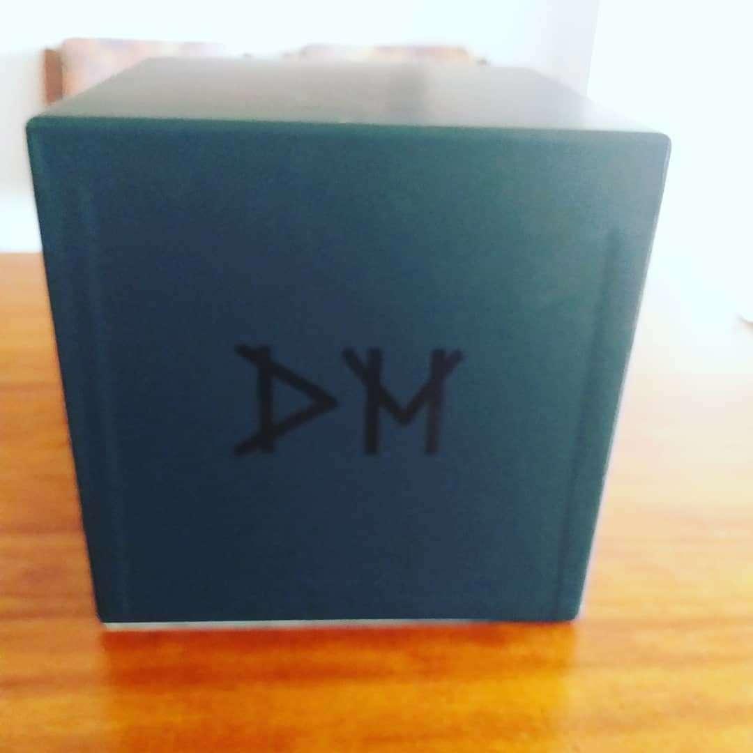 Imagen Caja box set depeche mode