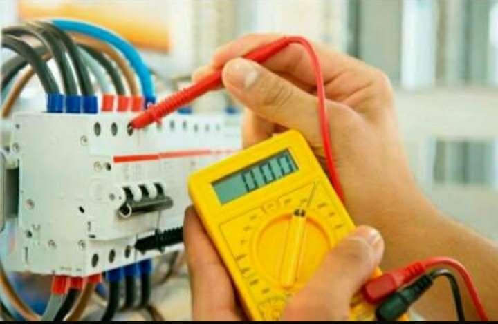 Imagen producto Servicios de Lampista Profesional (Barato) 6