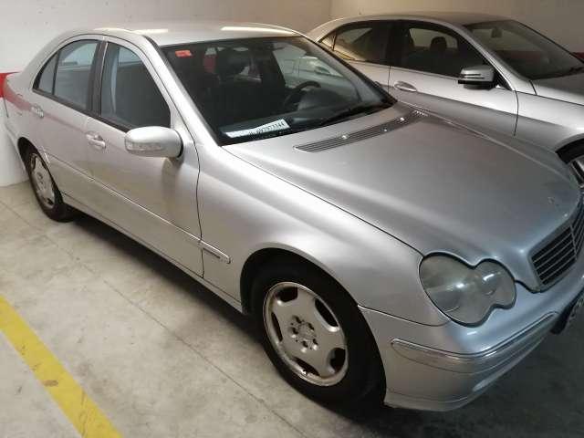 Imagen Mercedes Benz C240