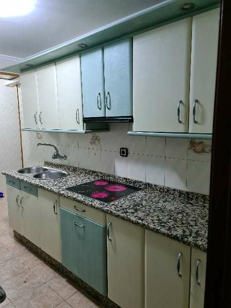 Imagen Mueble de cocina formica