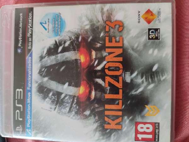 Imagen killzone 3