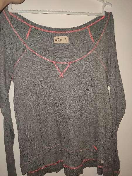 Imagen camiseta Hollister original