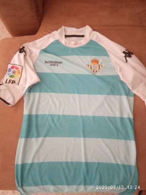 Imagen Camiseta del Betis