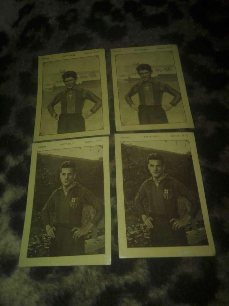 Imagen Cartas antiguas