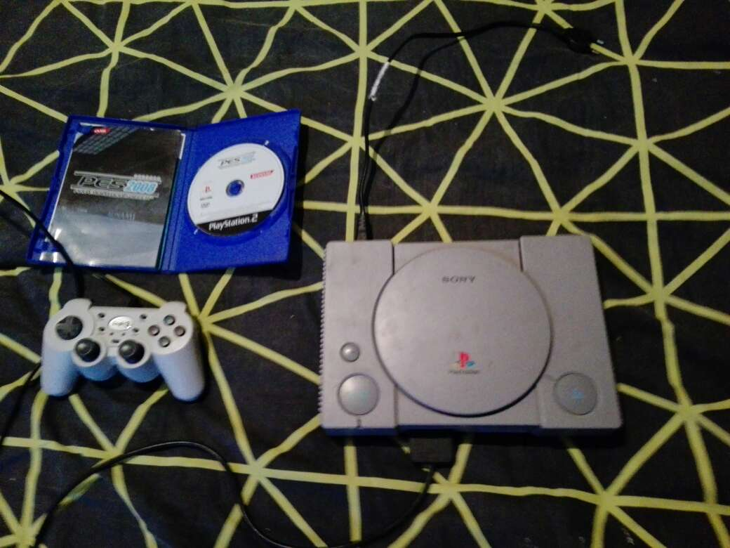 Imagen Playstation 1