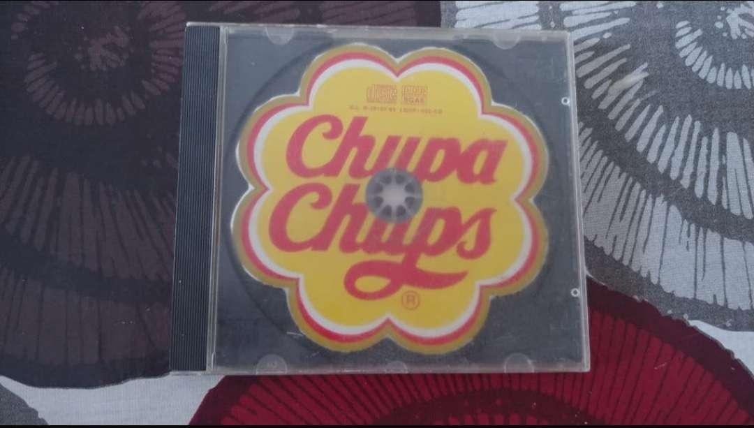 Imagen Chuping Dance - Banzai Chupa Chups. Oferta 3x2!!