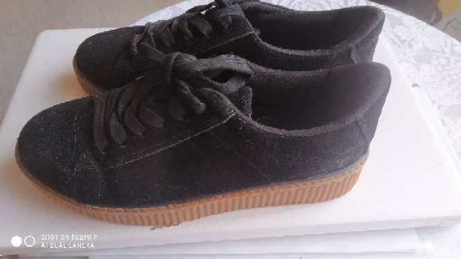 Imagen Zapatos negros