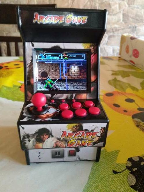 Imagen Mini Arcade