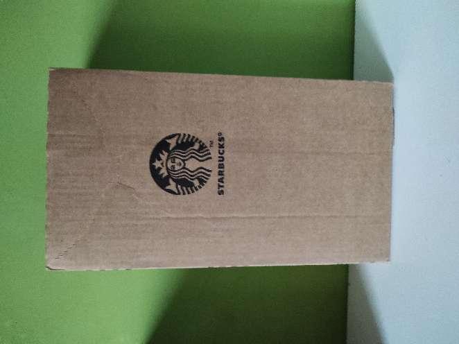 Imagen Pack 8 tubos de café Starbucks para Nespresso