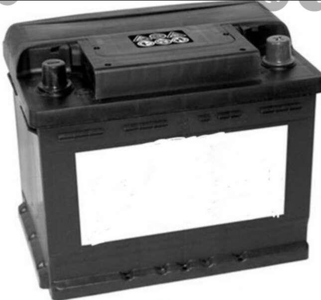 Imagen Bateria coche