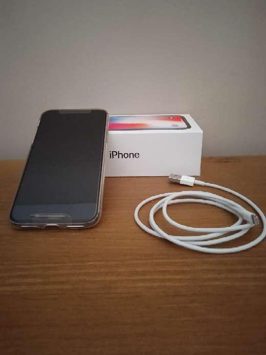 Imagen iPhone X 64GB