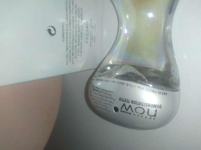 Imagen perfume azzaro now
