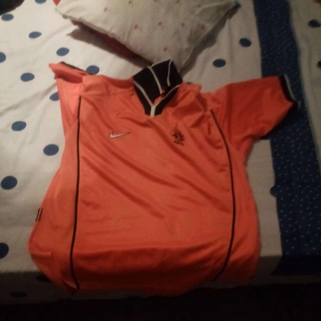 Imagen Camiseta de la selección Holandesa