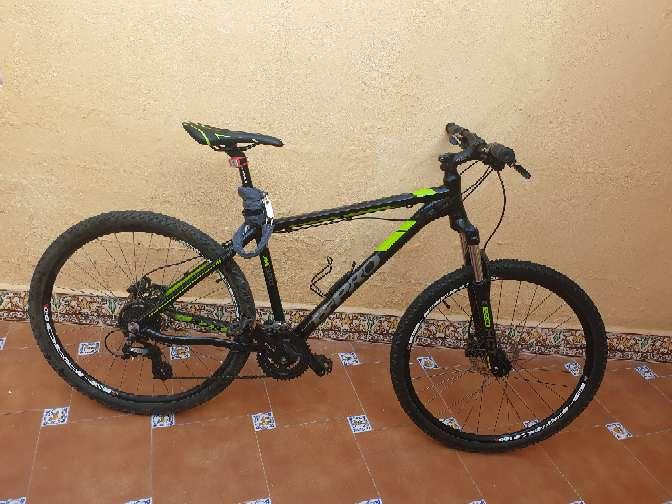 Imagen bici Bpro necesito venderla
