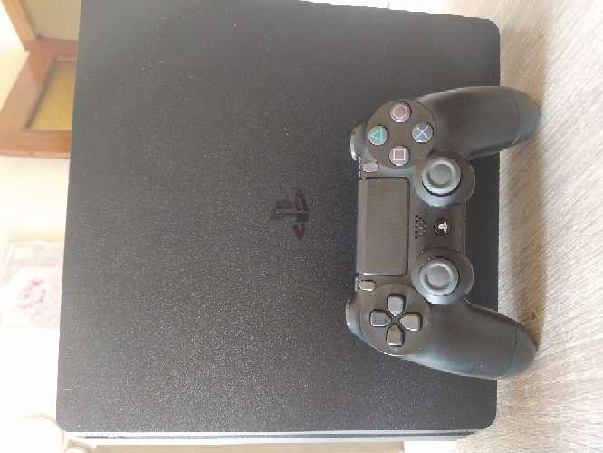 Imagen Ps4 Slim 500 GB