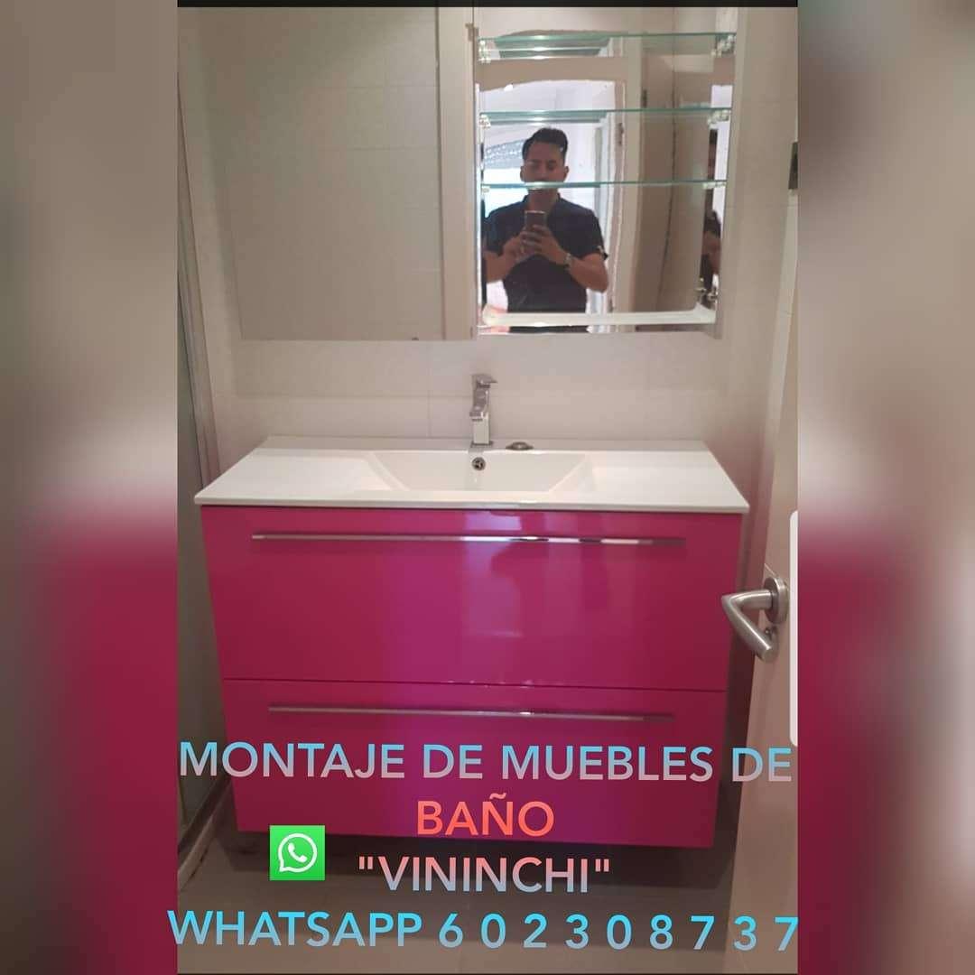 Imagen producto Montamuebles transporte mudanzas etc 4