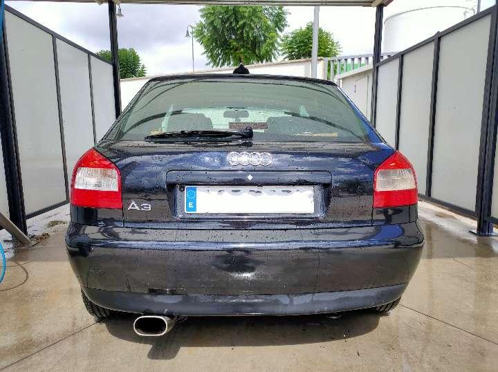 Imagen Audi A3 1.6 102cv 2003