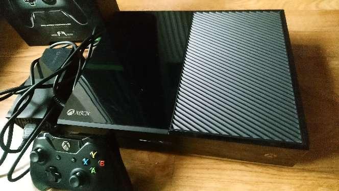 Imagen Xbox one elite
