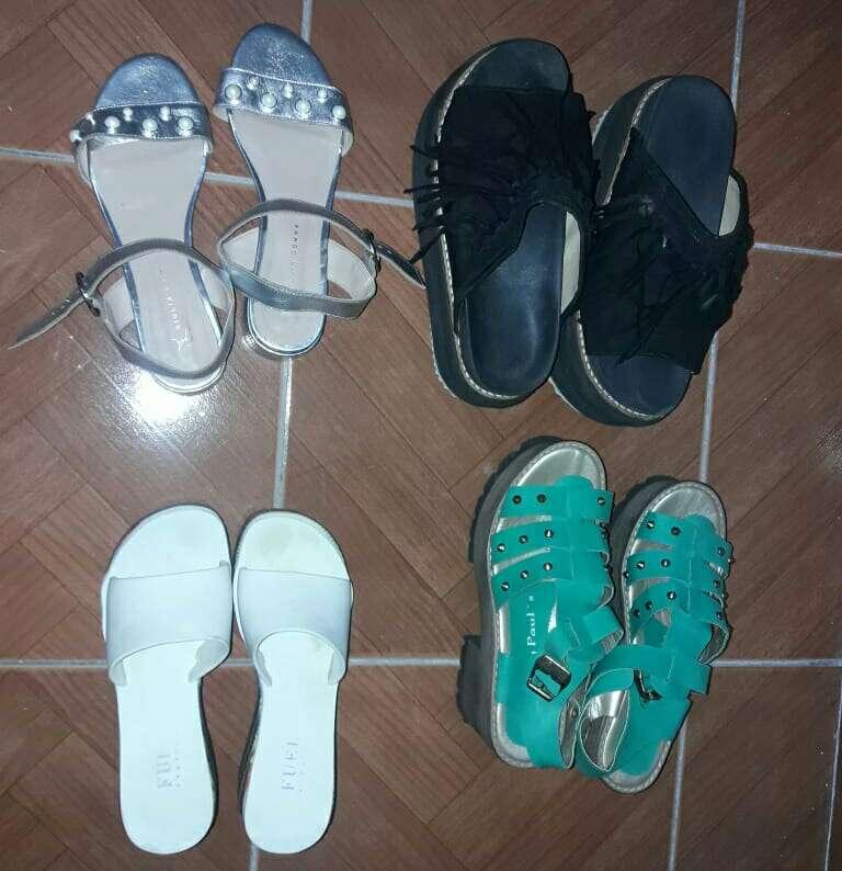 Imagen producto Zapatos de dama 3