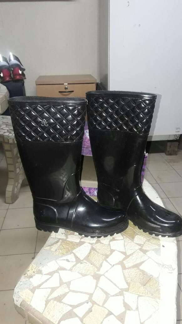 Imagen Zapatos de dama