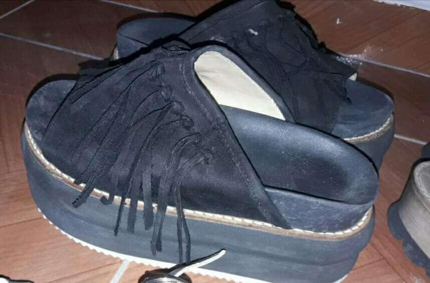 Imagen producto Zapatos de dama 5