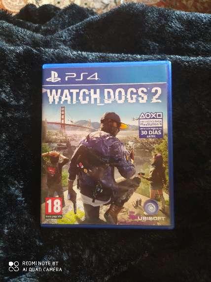 Imagen Watch Dogs 2