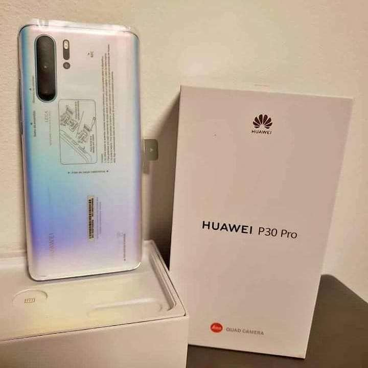 Imagen huanwei P30 y P40