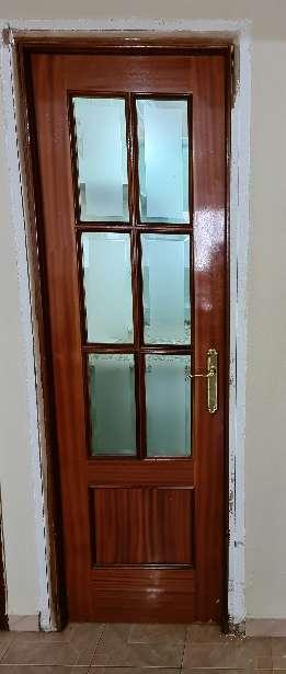 Imagen Puerta vidriera sapely