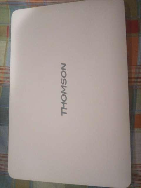 Imagen producto Vendo Ordinador portatil Thomson 3