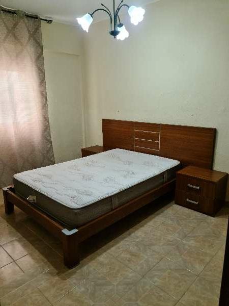 Imagen Dormitorio matrimonio completo