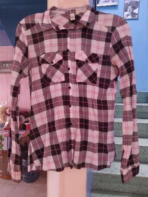 Imagen camisas diferentes diseños