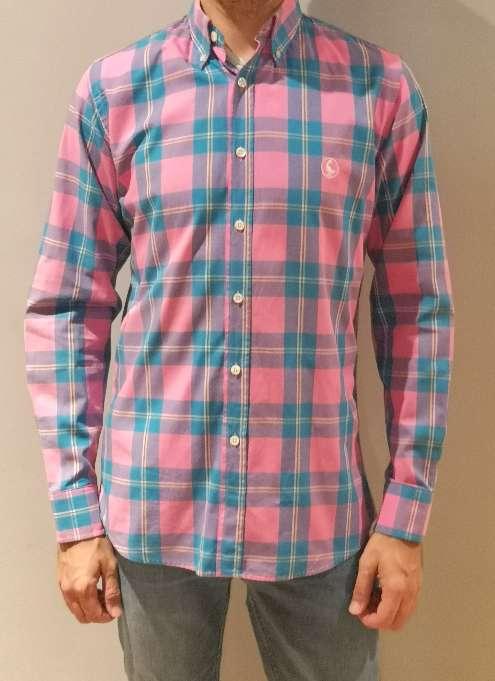 Imagen Camisa El Ganso chico 10€
