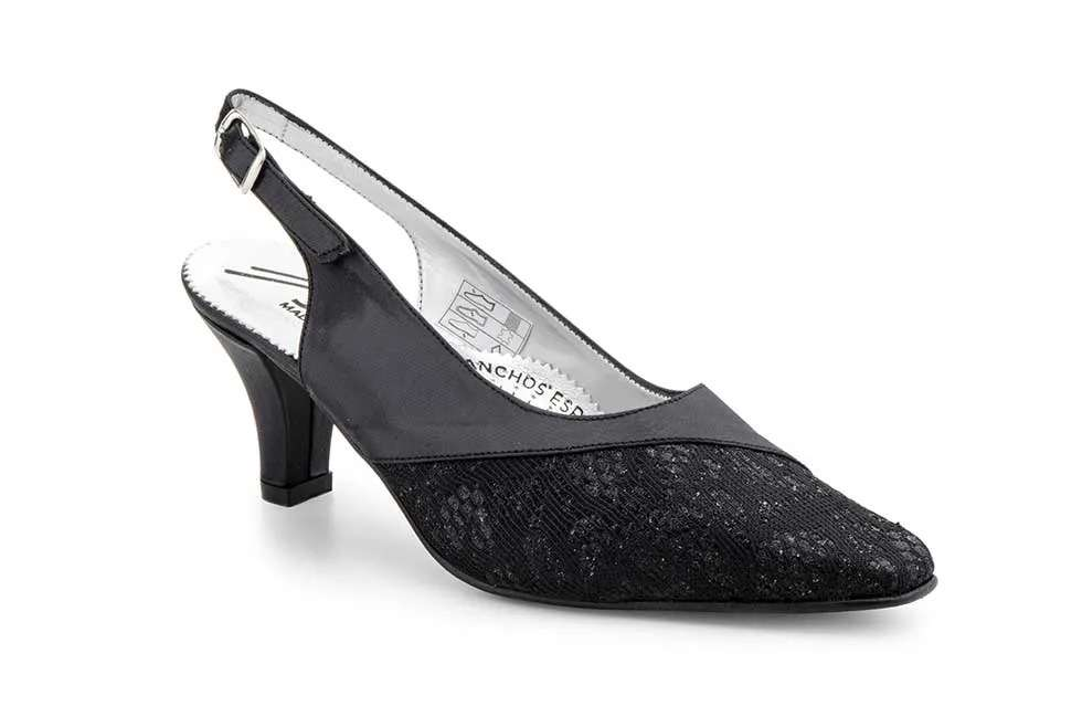 Imagen zapatos fiesta