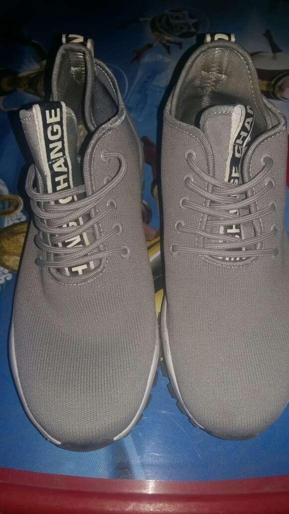 Imagen zapatos change