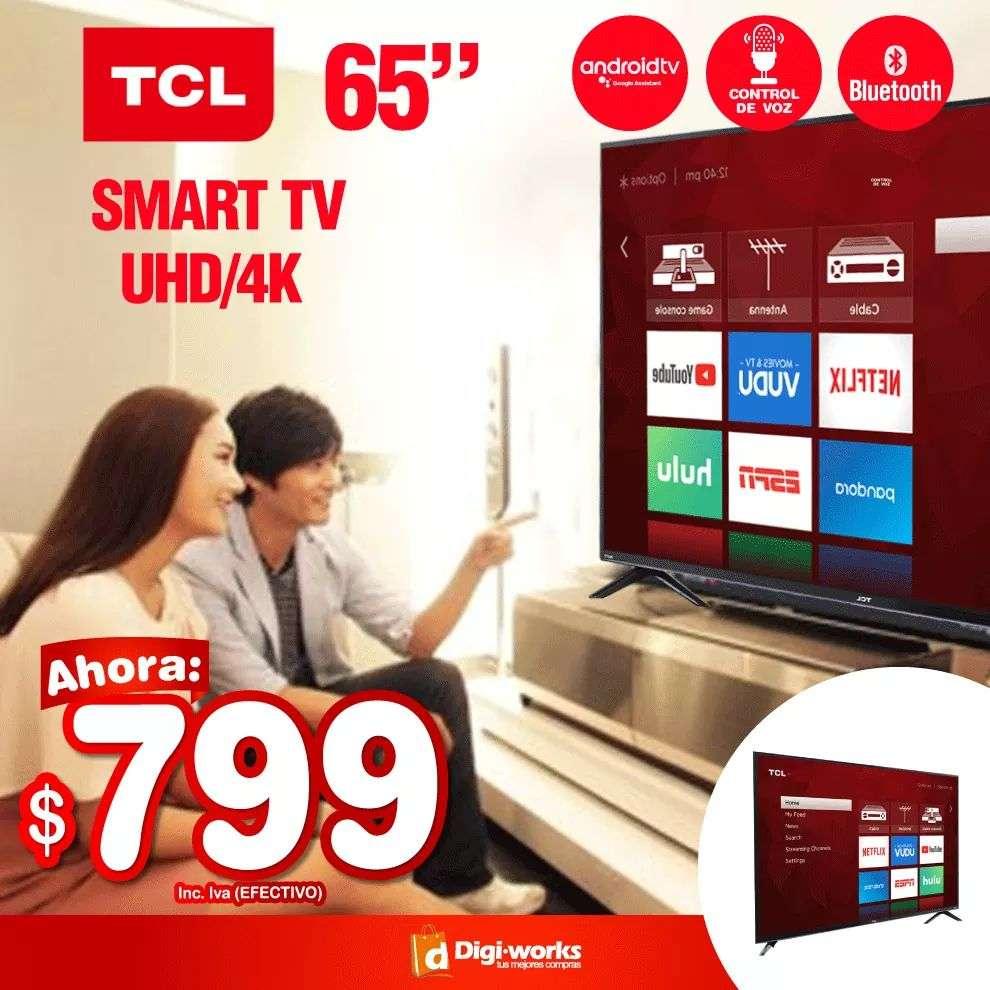 Imagen TCL 65