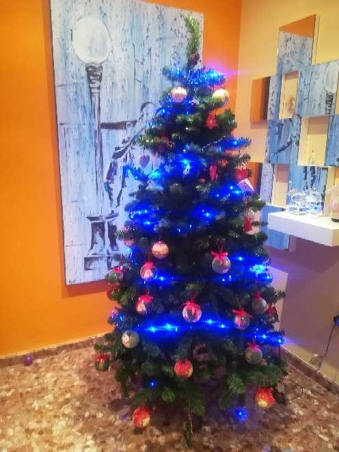 Imagen Árbol Navidad