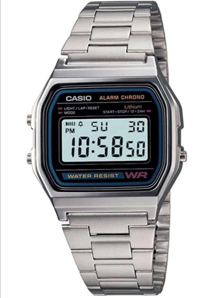 Imagen Reloj Casio Vintage