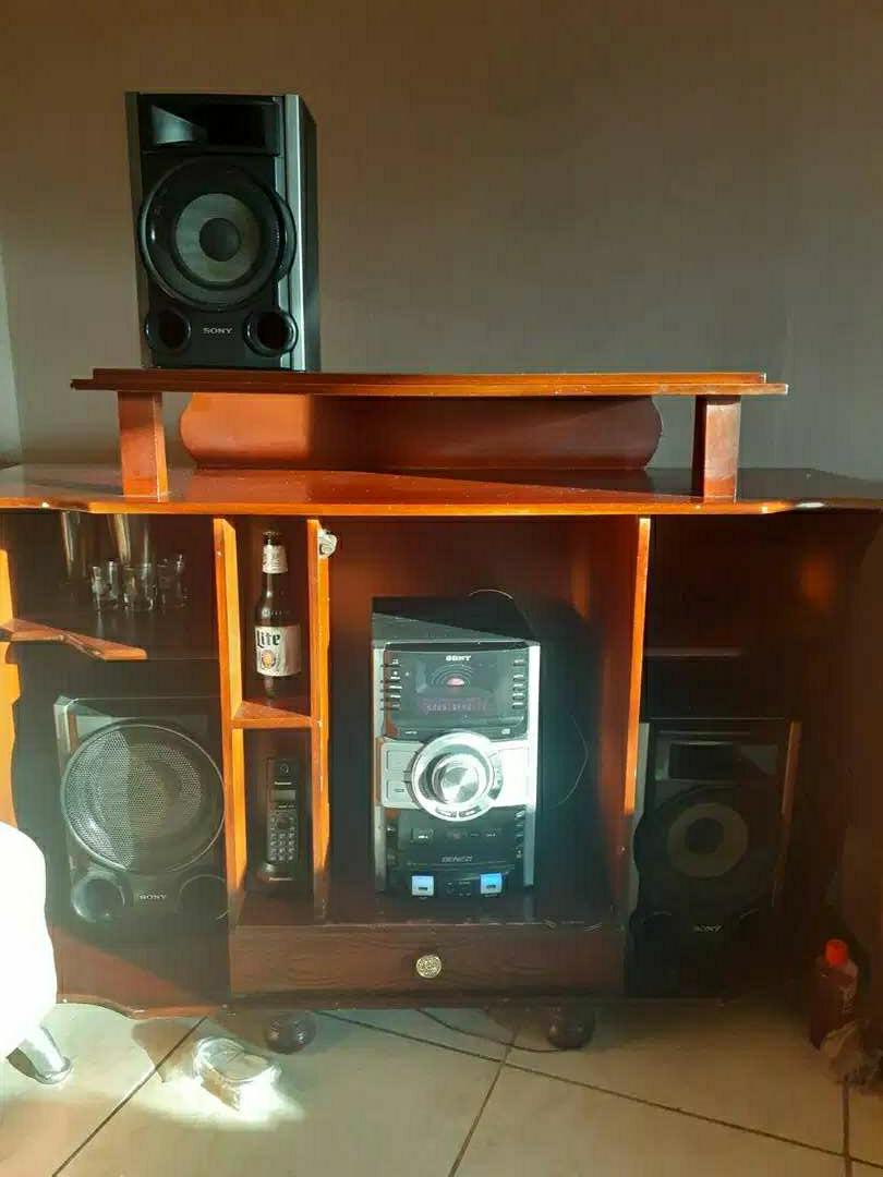 Imagen modular de madera para tu sala tu cuarto lindo Bello y baratoo
