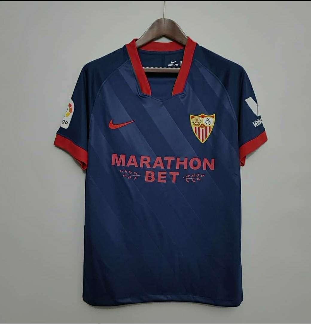 Imagen Camisetas de fútbol de todos los equipos