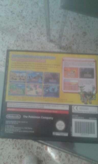 Imagen juego pokemon