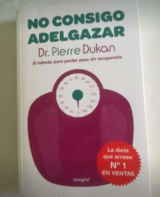 Imagen Libros adelgazar