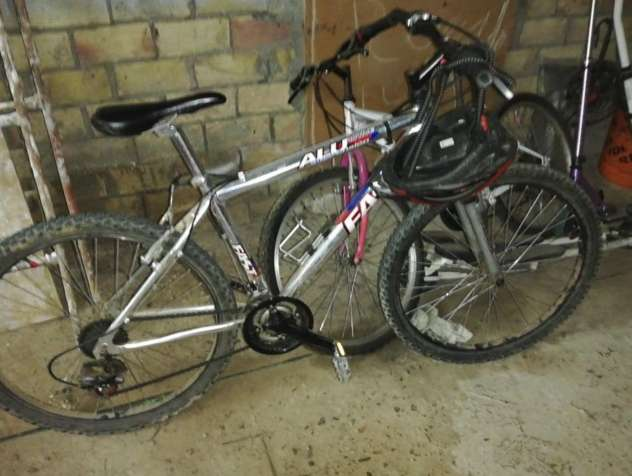 Imagen Bicicleta de montaña de 26 pulgadas