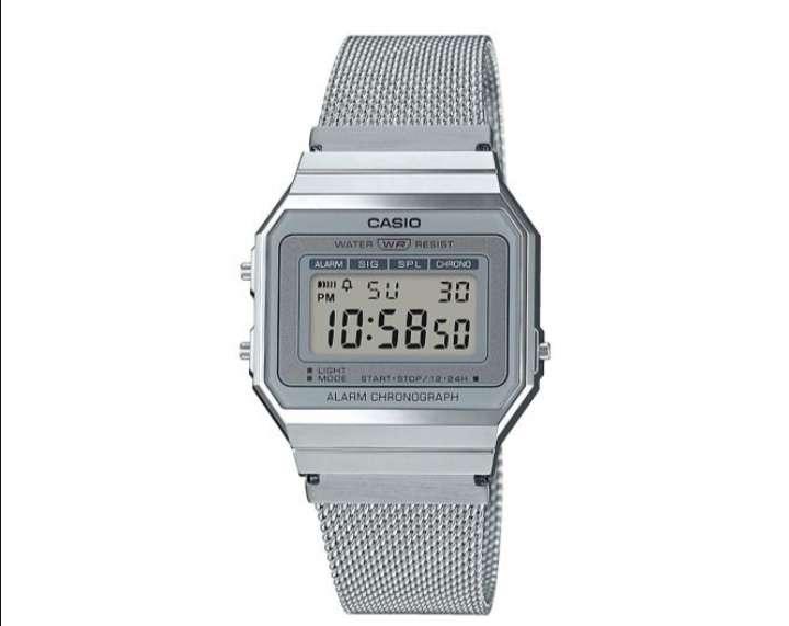 Imagen Reloj Casio Nueva Gama Vintage