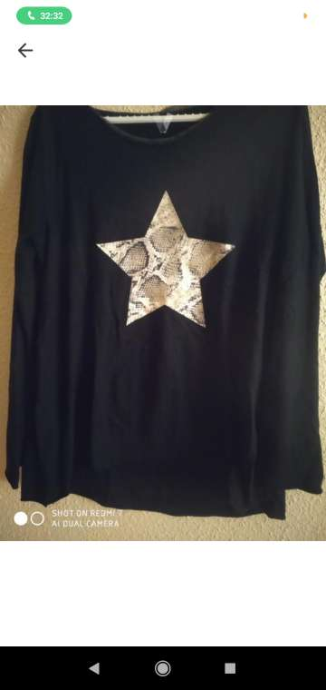 Imagen camiseta de manga larga