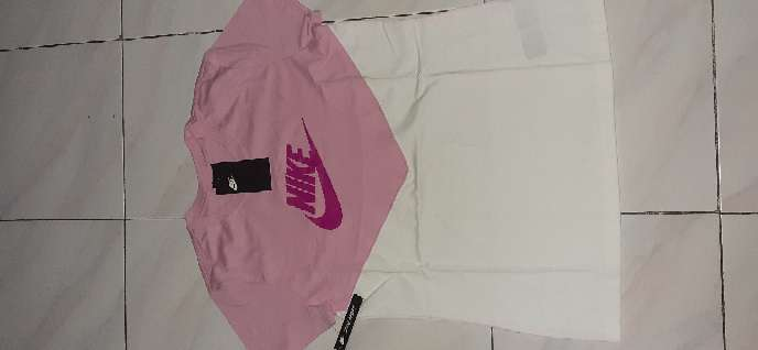 Imagen Camiseta Nike