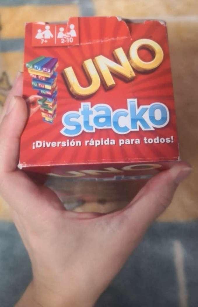 Imagen Uno stacko