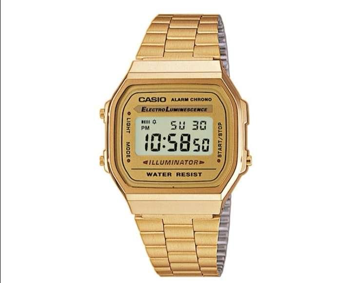 Imagen Reloj Casio Retro Nueva Gama Vintage