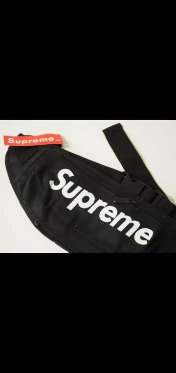 Imagen producto Riñonera Nueva Supreme 3
