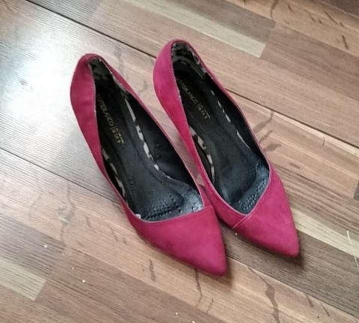 Imagen zapato talla 38